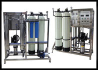 Reverse Osmosis Drinkable Water Treatment RO Water System Recovery Rate 50%-75%