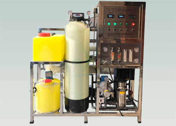 a7bfc6e8922 Two Stage Seawater Desalination System