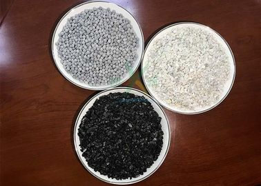 China Pretreatment Water Treatment Accessories Filter Media Quartz Sand Mineral / Alkaline Ball distributor