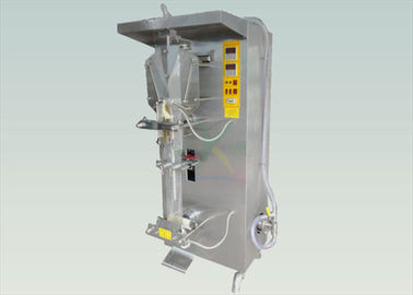 China High Capacity 1000LPH Automatic Water Filling System For Packing Vinegar / Syrup factory